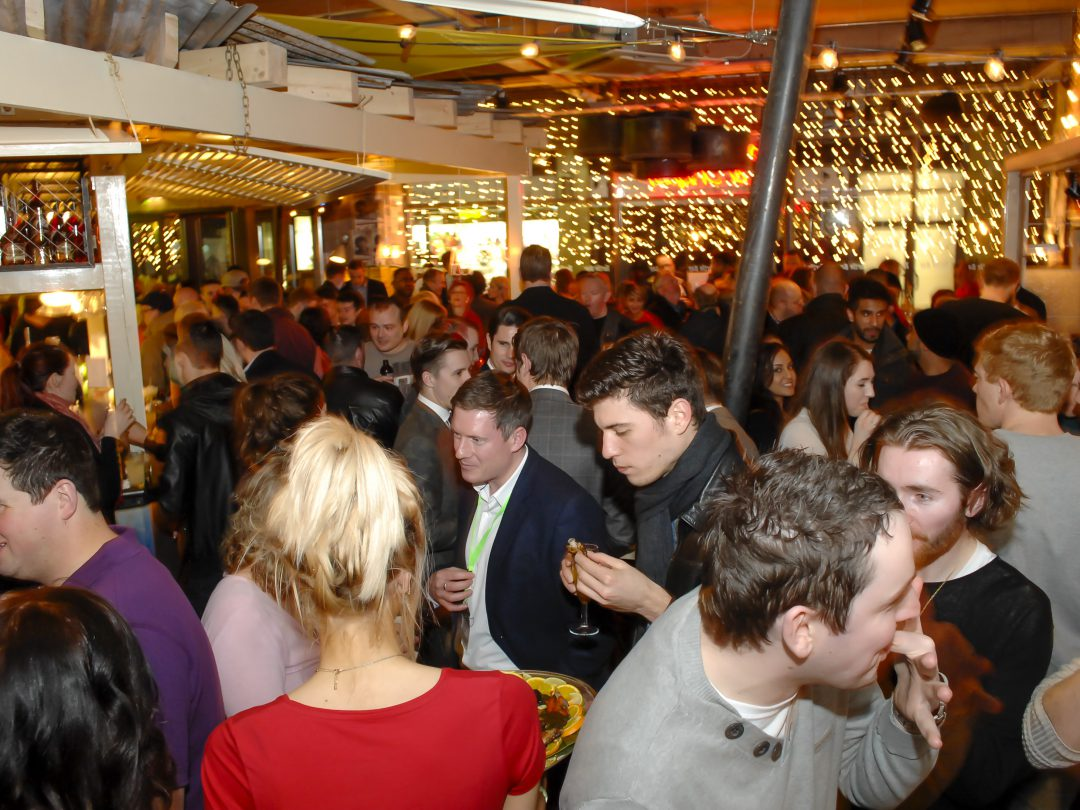 Turtle Bay event launch