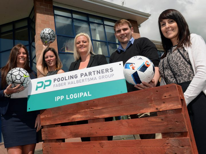 Pooling Partners