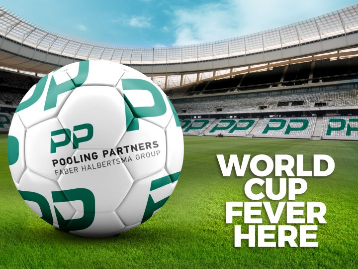 Pooling Partners World Cup graphic